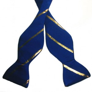 Navy Blue and Gold-380