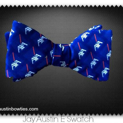 AXA Financial Bowtie