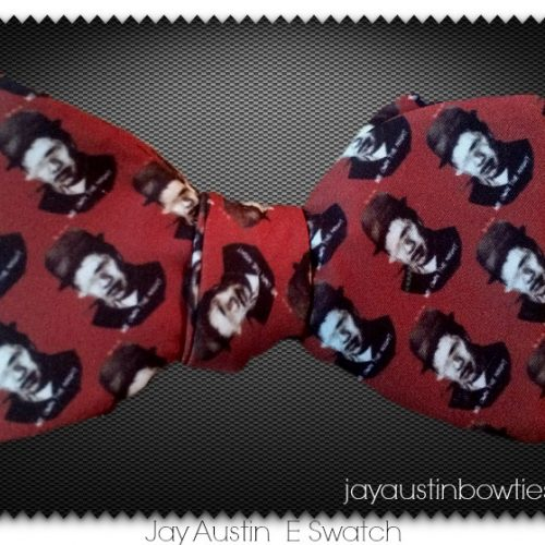 Blind Man's Bluff Bowtie