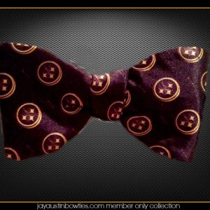 Steeler Nation Bowtie