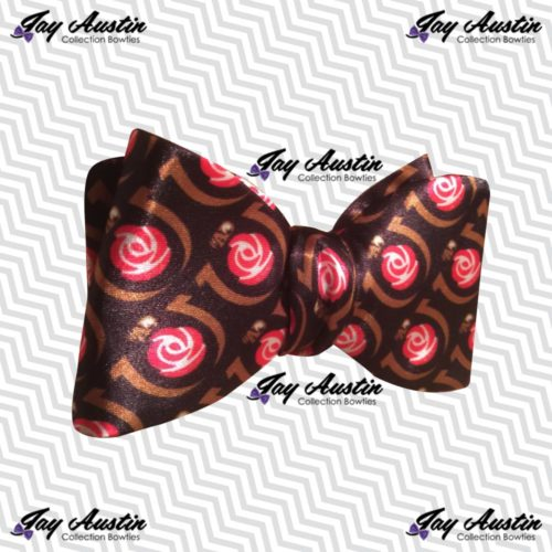 Atlanta Alpha Derby Commemorative Bowtie