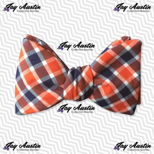 War Eagle Bowtie