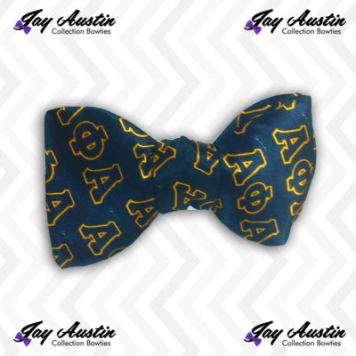 Atlanta Alpha Derby 2019 Bowtie
