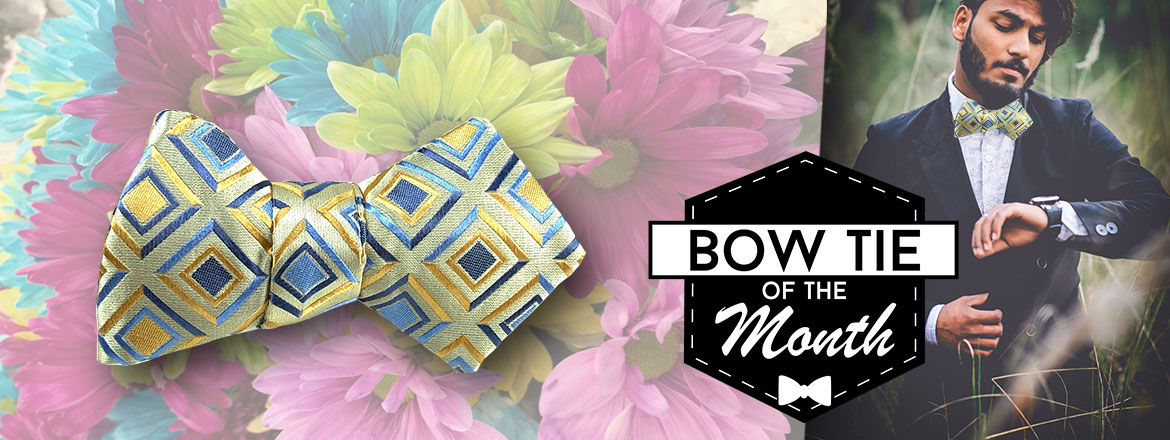 Bowtie of the Month