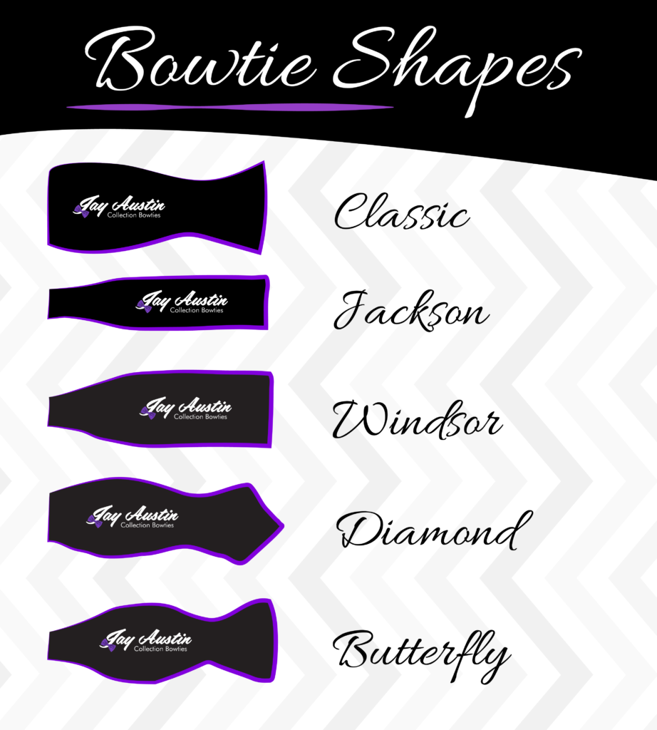 Different Bowtie Shapes